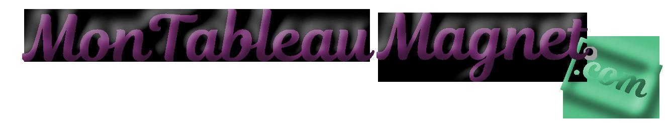 logo Mon Tableau Magnet